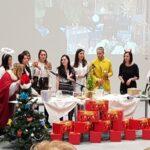 Boże Narodzenie w SOPEM